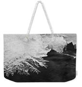 Melting Creek Weekender Tote Bag
