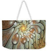 Melting Motions Weekender Tote Bag