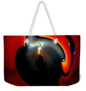 Melting Point Weekender Tote Bag