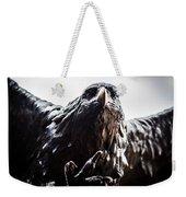 Memorial Eagle Weekender Tote Bag