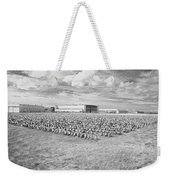 Memorial Weekender Tote Bag