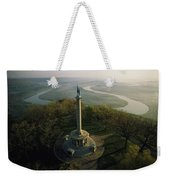 Memorial To The Battle Of Chattanooga Weekender Tote Bag