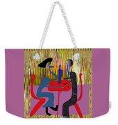 Memories #5 Weekender Tote Bag