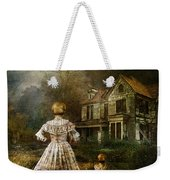 Memories Weekender Tote Bag by Mary Hood