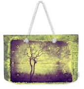 Memories Like Trees Weekender Tote Bag
