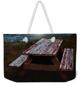 Memories Of Summers Past Weekender Tote Bag