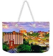 Memphis Church Weekender Tote Bag