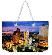Memphis, Tennessee Weekender Tote Bag