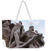 Men Together Weekender Tote Bag