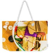 Mending Hearts Weekender Tote Bag