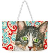 Meow Please... Weekender Tote Bag