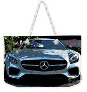 Mercedes-benz Amg Gt S Weekender Tote Bag