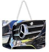 Mercedes Benz  Weekender Tote Bag