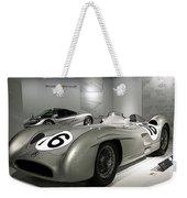 Mercedes Racer Weekender Tote Bag