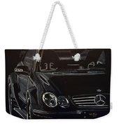 Mercedes Sl  Weekender Tote Bag