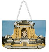 Mercid Church Antigua Guatemala Weekender Tote Bag