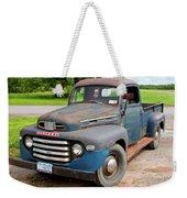 Mercury 2235 Weekender Tote Bag