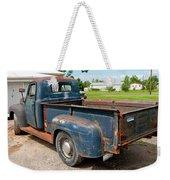 Mercury 2236 Weekender Tote Bag