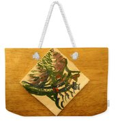 Mercy - Tile Weekender Tote Bag
