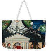 Mercy Foundress Catherine Mcauley Weekender Tote Bag