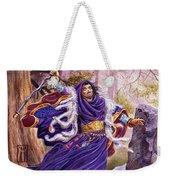 Merlin Weekender Tote Bag