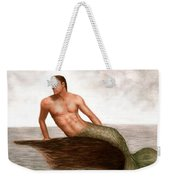 Merman Reef Weekender Tote Bag