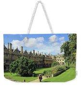 Merton Gardens Weekender Tote Bag