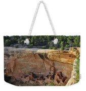 Mesa Dwelling Weekender Tote Bag
