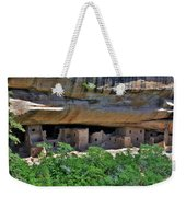 Mesa Verde National Park 4 Weekender Tote Bag