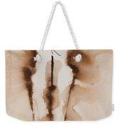 Mesh II  His Divine Love Series No. 1285 Weekender Tote Bag