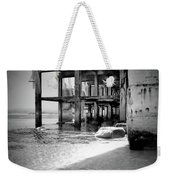 Mesmerizing Beach Weekender Tote Bag