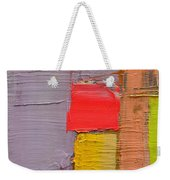 Message From Above Weekender Tote Bag