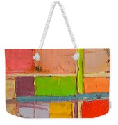 Messages 2 Weekender Tote Bag