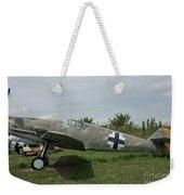 Messerschmitt Bf109 - 2 Weekender Tote Bag