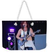 Messina Making Music Weekender Tote Bag