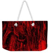 Metamorphism - Bizarre Shapes Weekender Tote Bag