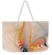Metamorphosis Weekender Tote Bag by Amanda Moore