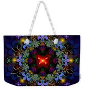 Metamorphosis Dream II  Weekender Tote Bag