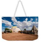 Meteor City Trading Post Weekender Tote Bag