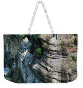 Meteora Weekender Tote Bag
