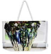 Methadone Explosion View One Weekender Tote Bag