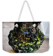 Methadone Explosion View Three Weekender Tote Bag