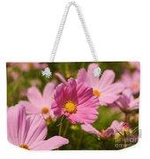 Mexican Aster Flowers 2 Weekender Tote Bag