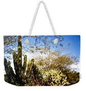 Mexican Country Road Weekender Tote Bag