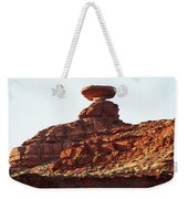 Mexican Hat, Utah Weekender Tote Bag