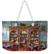 Mexican Restaurant Decor Weekender Tote Bag