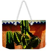 Mexican Style  Weekender Tote Bag
