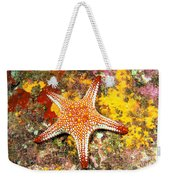Mexico, Gulf Sea Star Weekender Tote Bag