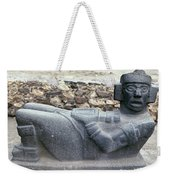 Mexico: Toltec Altar Weekender Tote Bag