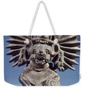 Mexico: Vampire Goddess Weekender Tote Bag